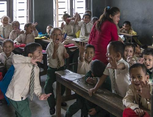 Prendre en charge la scolarité d'un enfant